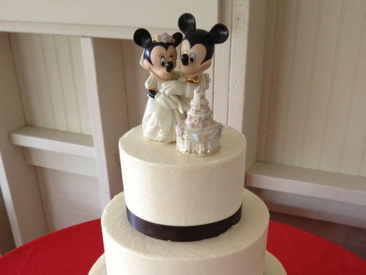 Tmx 1447960877406 Image6 Rutland, VT wedding cake