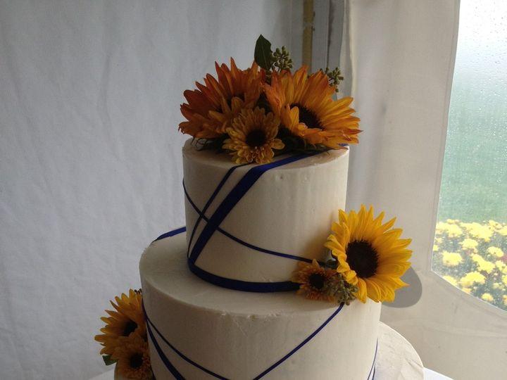 Tmx 1447960895425 Image7 Rutland, VT wedding cake