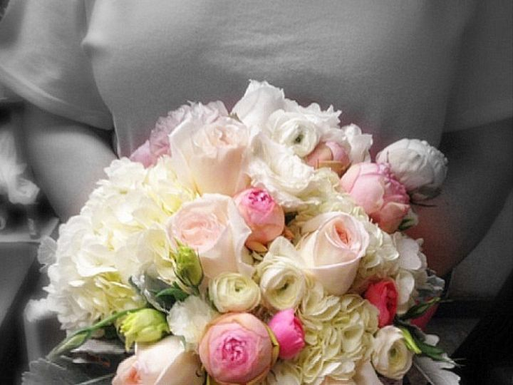 Tmx 1390060785007 Bride Bq Hopewell Junction wedding florist