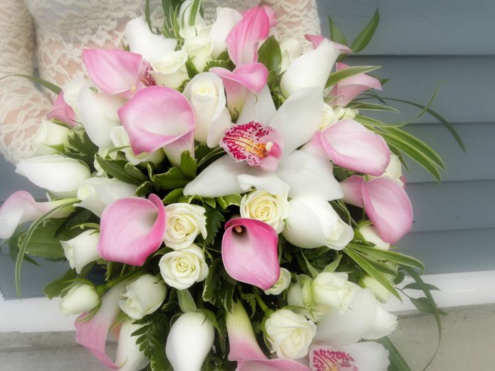 Tmx 1390340644263 Longhibq Hopewell Junction wedding florist