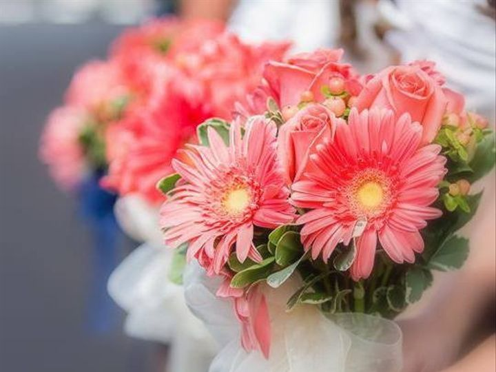 Tmx 1390340682051 Vaczi Edite Hopewell Junction wedding florist