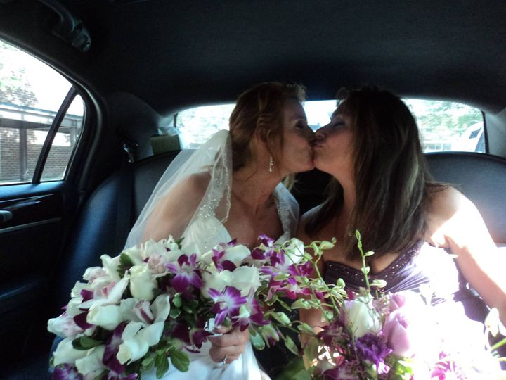 Tmx 1390340991945 Jakie Brideb  Hopewell Junction wedding florist