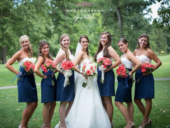 Tmx 1390341308325 Vaczi Weddin Hopewell Junction wedding florist