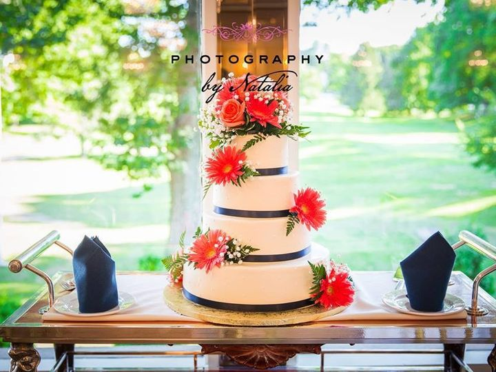 Tmx 1390341375812 Vaczi Wedding Hopewell Junction wedding florist