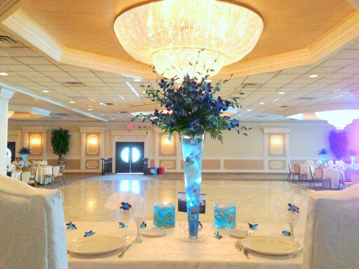 Tmx 1390341544064 Headtabl Hopewell Junction wedding florist