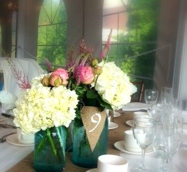 Tmx 1390341846212 Grandview Hopewell Junction wedding florist