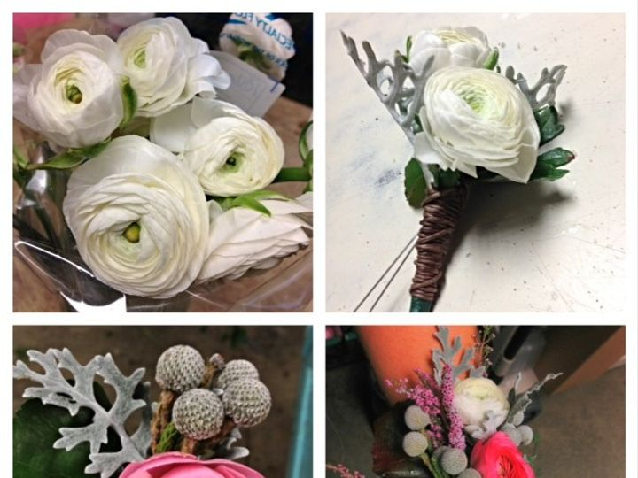 Tmx 1390341851667 Casey Weddin Hopewell Junction wedding florist
