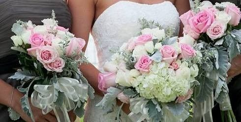 Tmx 1390343702953 Mswrightbqt Hopewell Junction wedding florist