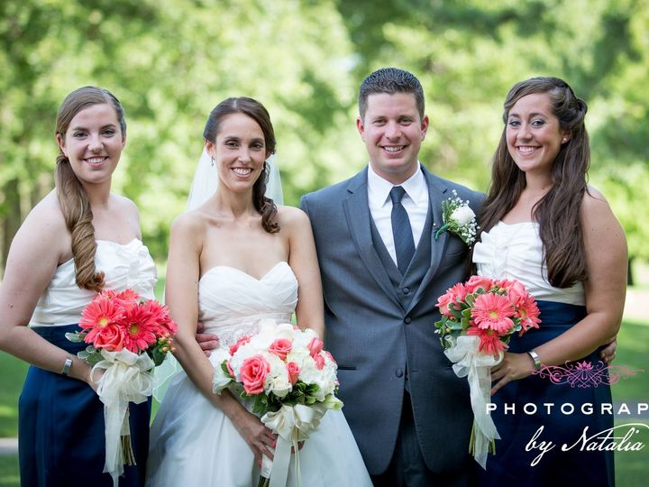 Tmx 1390422246702 Vaczi Hopewell Junction wedding florist