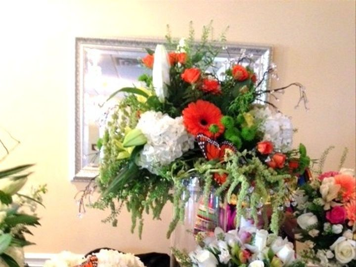Tmx 1390861883251 Centerpiec Hopewell Junction wedding florist