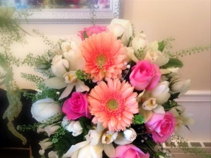 Tmx 1390861912631 Bqtweddingsho Hopewell Junction wedding florist