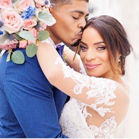 Brunch Wedding in San Clemente