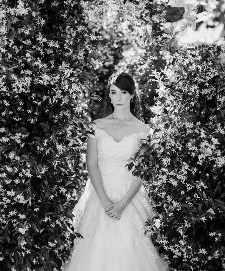 Charming Wedding in Escondido