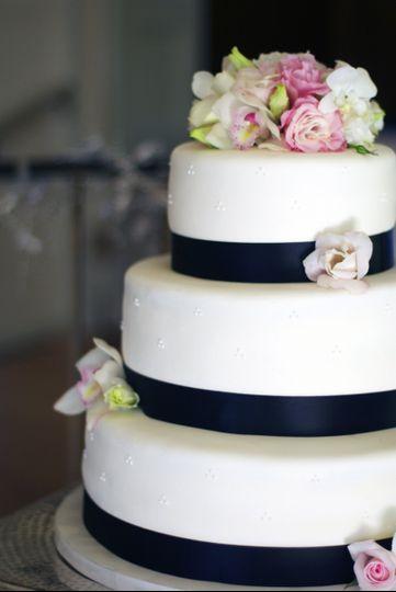 Wedding Cake San Mateo