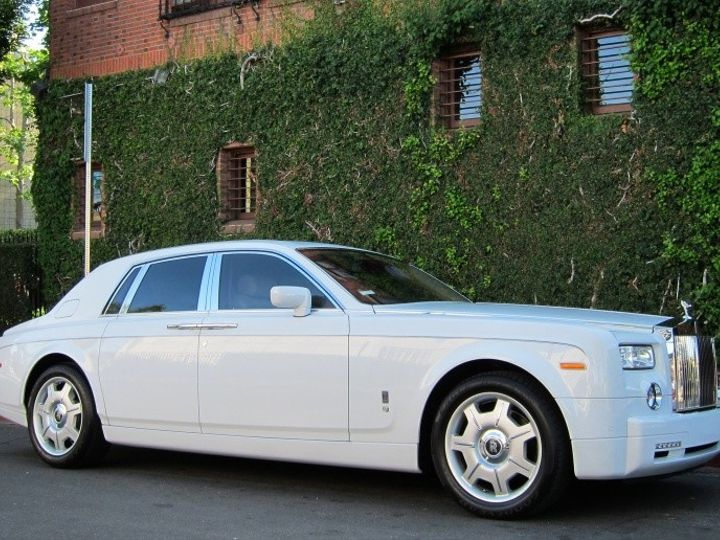 Tmx 1378754093571 Rr Phantom Los Angeles wedding transportation