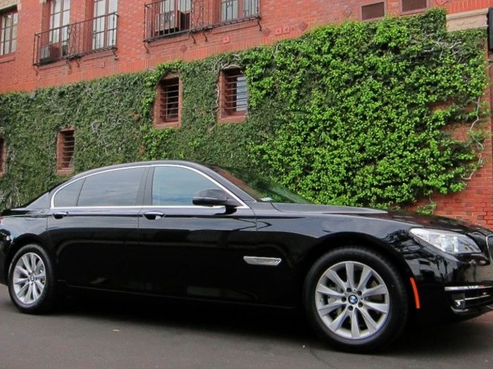 Tmx 1378754172948 Bmw 740li Los Angeles wedding transportation