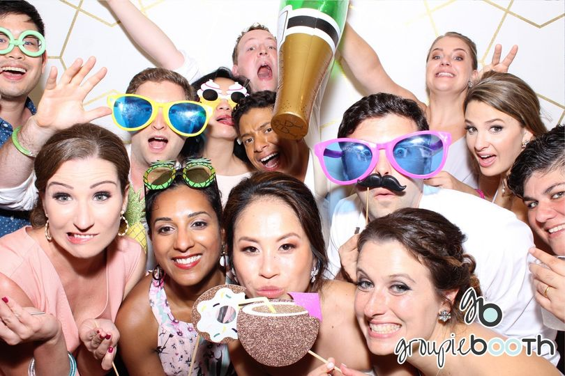 Naples Fort Myers Photo Booth