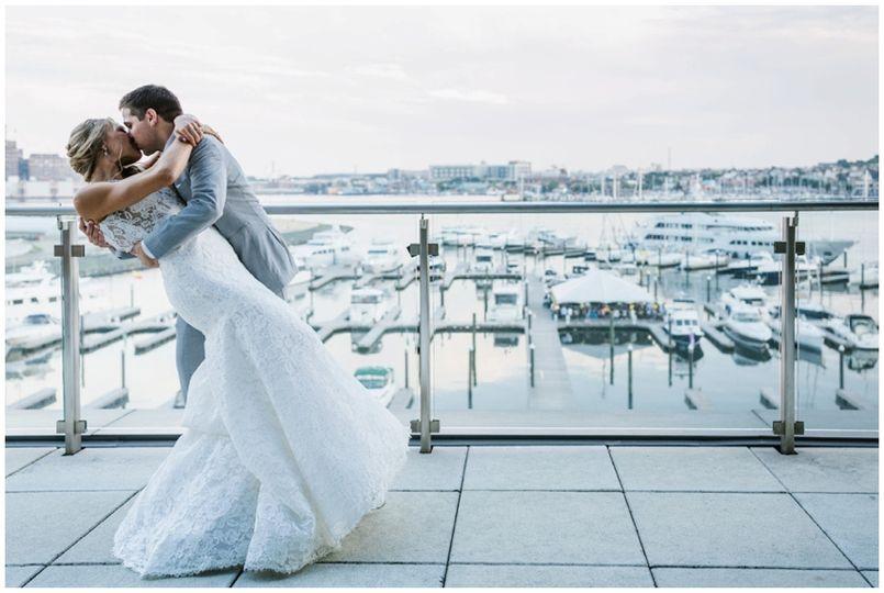 waterfront wedding baltimore wedding photographer urban row photo 0059 51 768642