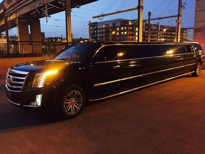 Heaven On Wheels Dallas Limo Service - Transportation - Lancaster ...