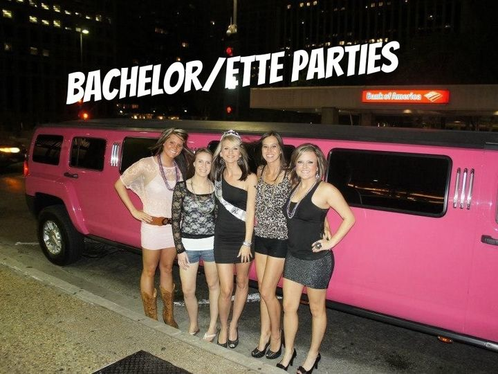 Tmx 1452015409574 Bachelorette Parties Pic Lancaster wedding transportation