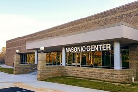 Masonic Center of Winston Salem