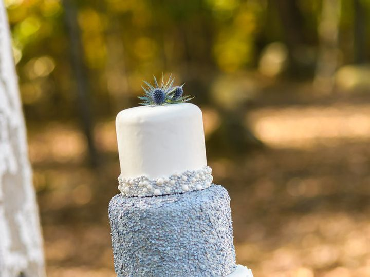 Tmx 1482853494386 Ekevents Shoot  Blue Cake 1 Durham, North Carolina wedding planner