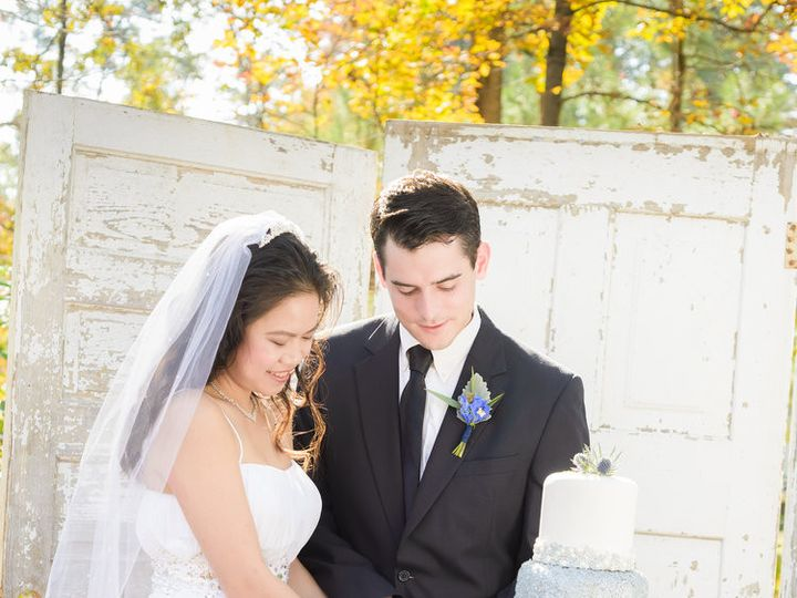 Tmx 1482853499577 Ekevents Shoot  Cake 1 Durham, North Carolina wedding planner