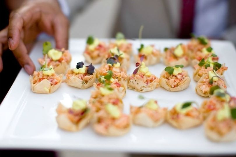 Gardens Restaurant and Catering