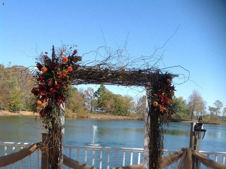 Tmx 1487623681392 Trellis With Willow Littlestown, Pennsylvania wedding florist