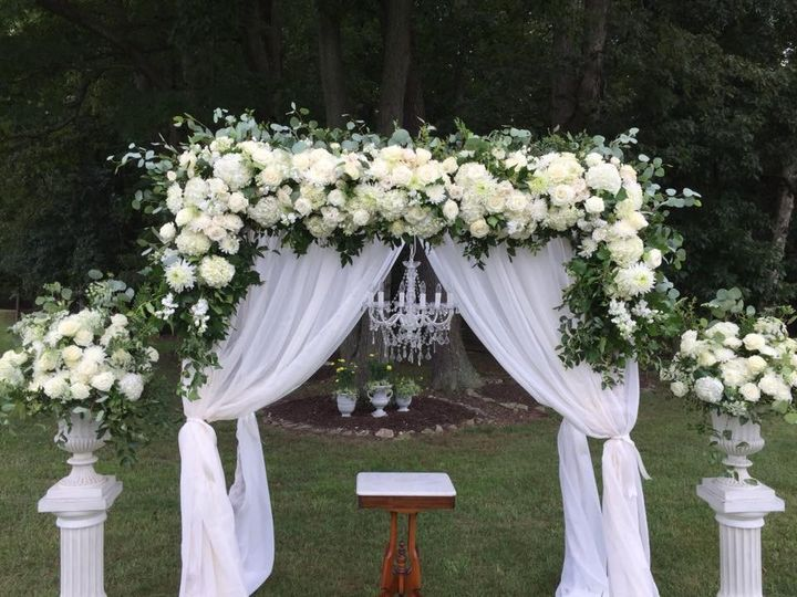 Tmx Arbor At Hollands 51 59642 157929145482027 Littlestown, Pennsylvania wedding florist