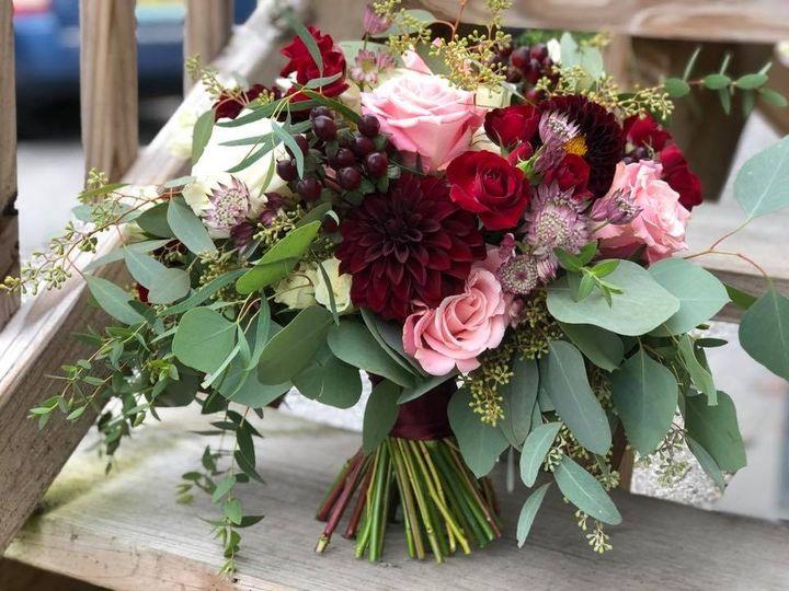 Tmx Bouquet 51 59642 157929133338098 Littlestown, Pennsylvania wedding florist