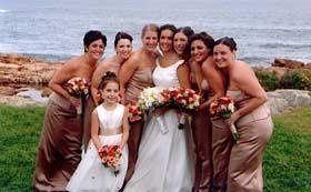 bridesmaidsroses