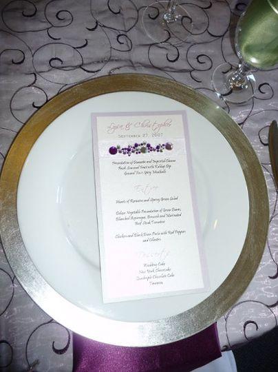 purplebeadedmenucard