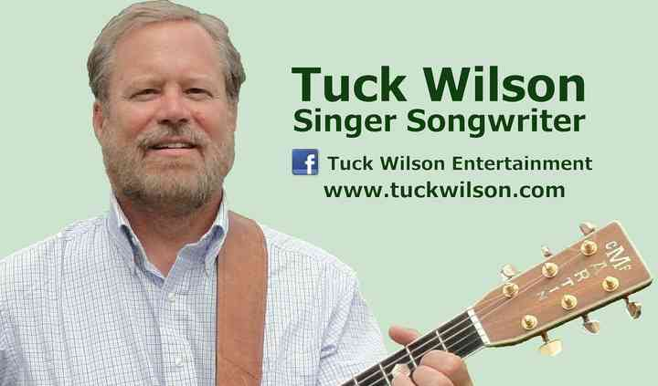 Tuck Wilson Entertainment