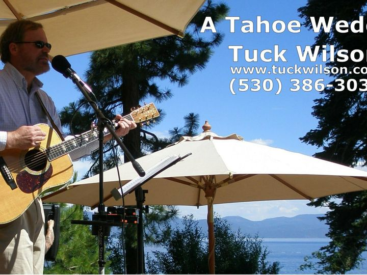 Tmx 1455217859769 A Tahoe Wedding   Captioned Olympic Valley wedding ceremonymusic