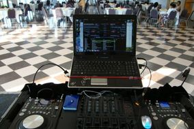 Jamthunder DJ