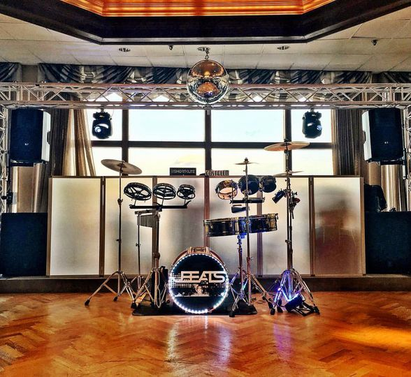 sound active events
