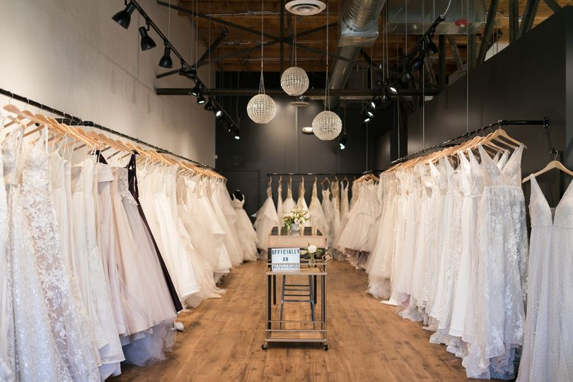 Anna Be Bridal Boutique