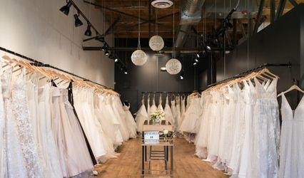 Anna Be Bridal Boutique