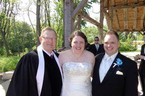 Rev. Mark Hall Wedding Officiant