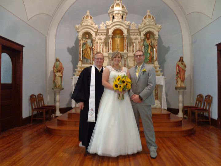 Tmx 1468176018692 Dsc00062 North Liberty, Iowa wedding officiant