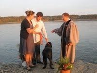 Tmx Couple With Dog 51 371742 157633547534713 North Liberty, Iowa wedding officiant