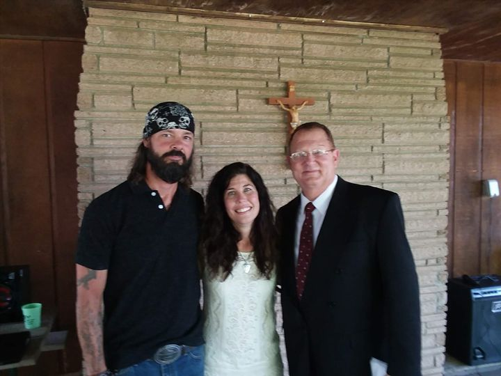 Tmx Sfc Retired Gets Married 51 371742 157633308458907 North Liberty, Iowa wedding officiant