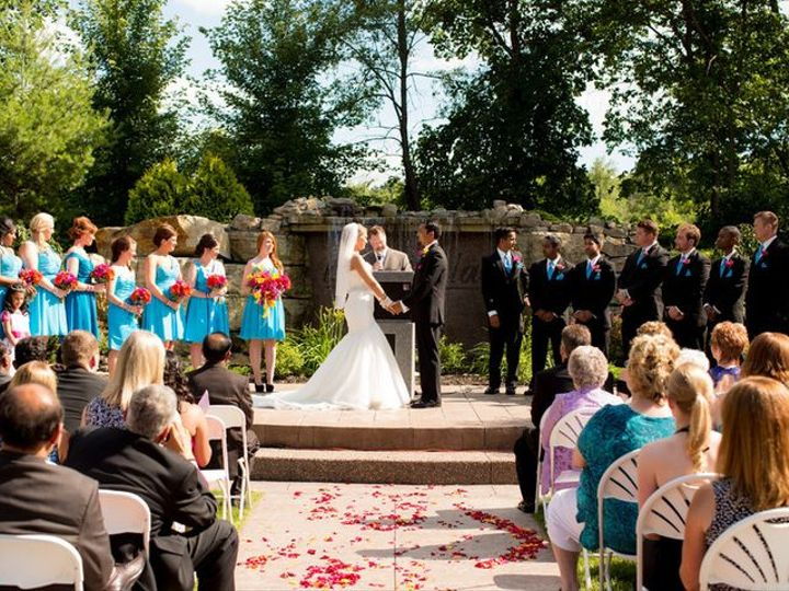 Tmx Wedding Outside 51 371742 V2 North Liberty, Iowa wedding officiant