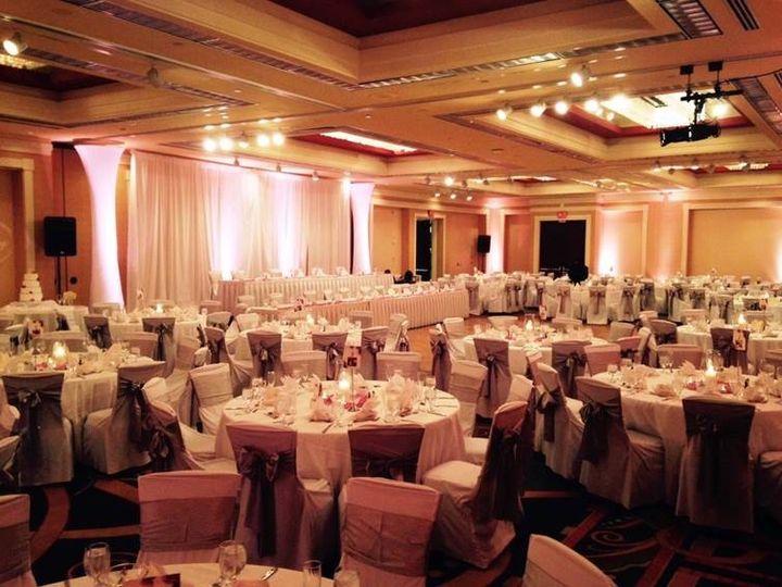 Tmx 1511270982720 Chattahoochee Salon   Dinner With Head Table Atlanta, GA wedding venue