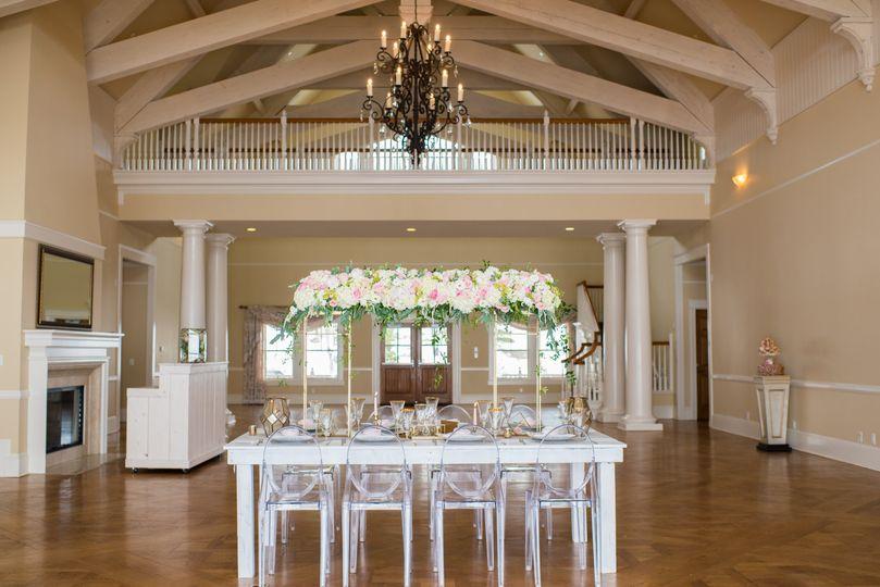 Ranch House Ballroom