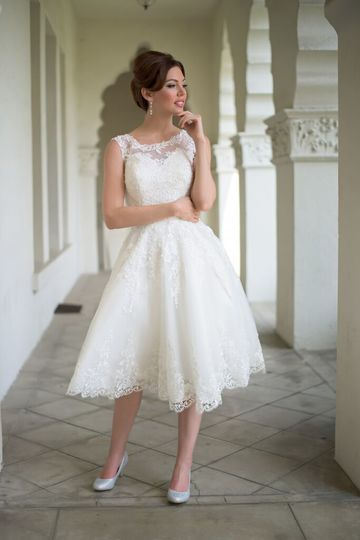 Unique Vintage - Dress & Attire - Burbank, CA - WeddingWire