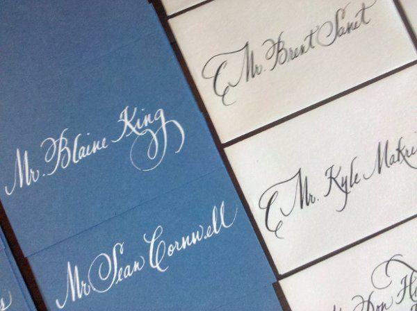 Tmx 1291089580550 162 Pawleys Island, SC wedding invitation