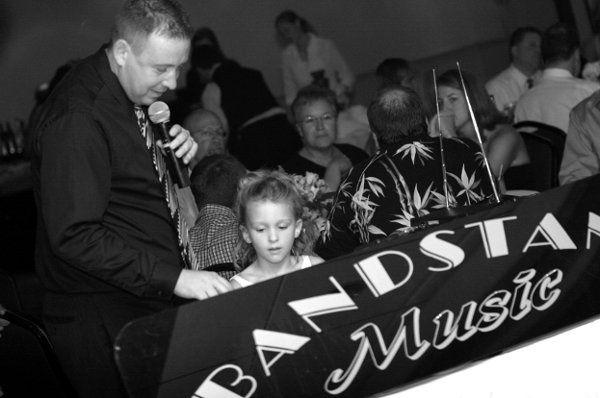 Mark Kirlin Bandstand Music