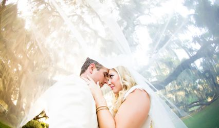 The wedding of Max and Ashley